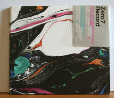 "Zero 7 ""Record: The Best of Zero 7"" Limited Edition 2-CD Set"
