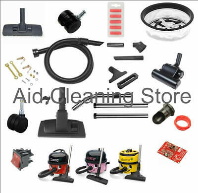 15X//set Vacuum Cleaner Spare Parts For Numatic Henry Hetty James Hoover Tools UK