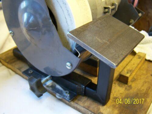 Wood Turning Chisel Affûtage Meuleuse Outil reste