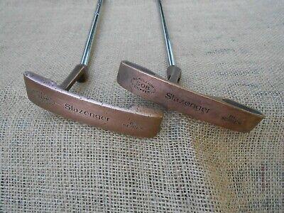 Slazenger BC Series 308 or 508 Beryllium Copper Putter Options ⛳ YOU CHOOSE