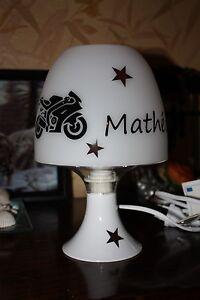 Lampe-de-chevet-Moto-ou-Moto-Cross-Prenom