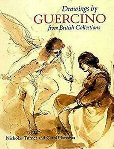 Drawings-by-Guercino-by-Turner-Nicholas