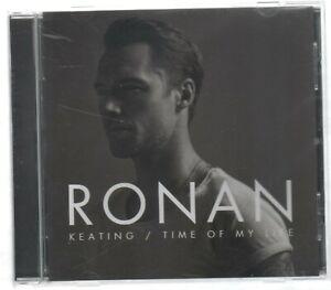 Ronan-Keating-CD-time-of-My-Life