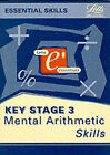 Key Stage 3 Mental Arithmetic Skills by Mapp (Paperback, 1999)