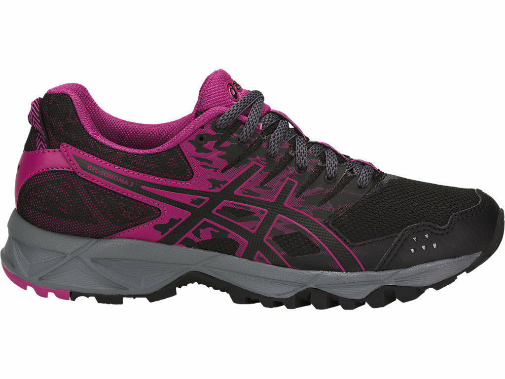 NEW RELEASE || Asics Gel Sonoma 3 Trail Running Shoes For Women Price reduction Price reduction The latest discount shoes for men and women