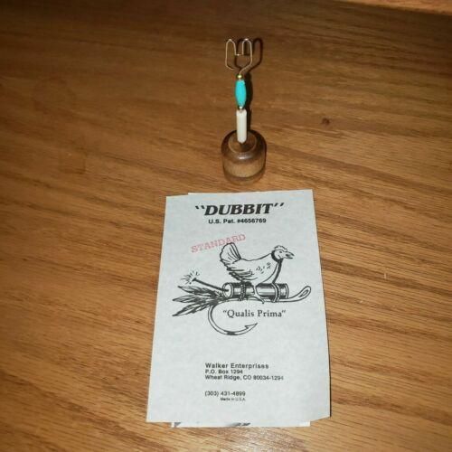dubbing Dubbit TOOL STANDARD fly tying