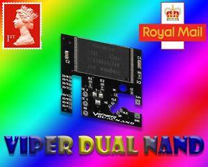 VIPER-DUAL-NAND