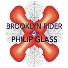 Streichquartette 1-5/Suite aus Bent von Brooklyn Rider (2011)