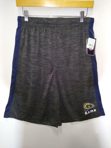 Men/'s T.C Roberson Rams  Asheville NC High School Athletic Shorts