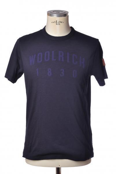 Woolrich  -  T - Male - bluee - 1972613A183618
