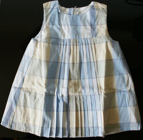 Klitzeklein Kleid  Baby Größe wählbar 100 /% Baumwolle  Kind Neu /& OVP Sommer