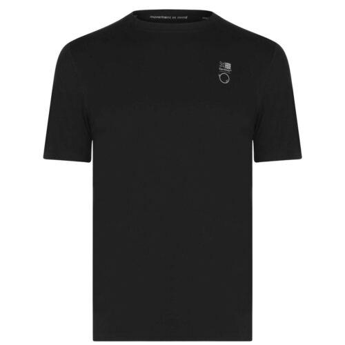 Karrimor X T Shirt Homme Homme À Encolure Ras-Du-Cou Tee Top à manches courtes
