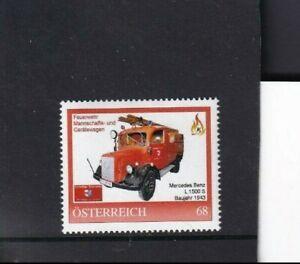 Osterreich-personalisierte-Briefmarke-Feuerwehr