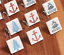 Lake-Inspired-Shower-Curtain-Hooks-Waterfront-Living-Anchor-Boat-Tree-Bath-Decor thumbnail 3