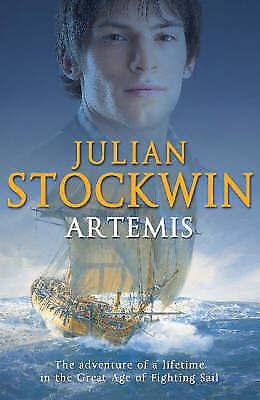 1 of 1 - Artemis: Thomas Kydd 2, Stockwin, Julian, Used; Good Book