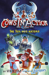 The-Ter-moo-nators-Cows-in-Action-Cole-Steve-Acceptable-Fast-Delivery