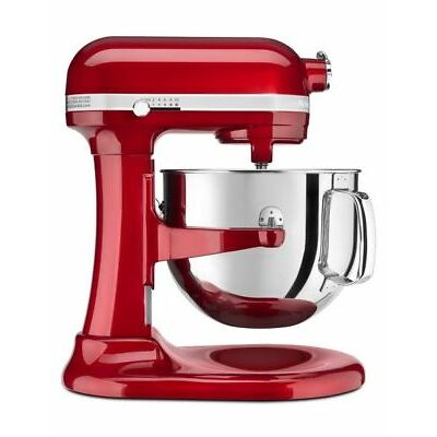 NEW KitchenAid ProLine Mixer: CandyRed Red