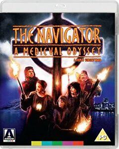 The-Navigator-A-Medieval-Odyssey-Blu-ray-DVD-Region-2