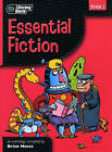 Literacy World Stage 2 Fiction: Essential Anthology by Pearson Education Limited (Paperback, 2004)