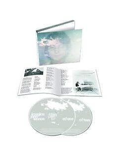 John-Lennon-Imagine-The-Ultimate-Collection-NEW-2-x-CD-DELUXE