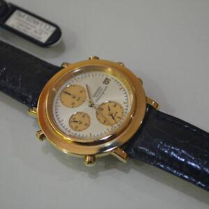 992c0aa25a7f Caricamento dell immagine in corso Seiko-reloj -hombre-vintage-sdw112-cronometro-alarma-7t32-
