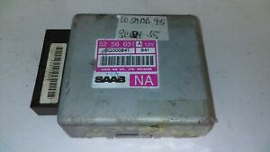 2000-Saab-9-5-TCM-transmission-computer-52-56-631
