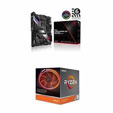 ASUS Rog X570 Crosshair VIII Hero (WI-FI) ATX Gaming Motherboard