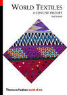 World Textiles: A Concise History by Mary Schoeser (Paperback, 2003)