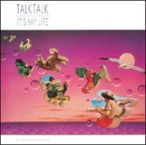 Talk Talk - It's My Life - New Purple 180g Vinyl LP - National Album Day