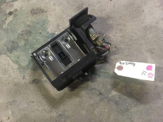 94 95 96 97 98 99 00 01 Acura Integra Oem Lighter Ash Tray