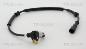 CAPTEUR VITESSE TRISCAN 818025220 arrière pour Renault