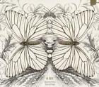 Butterflies Fly In Pairs von A. Bu (2016)