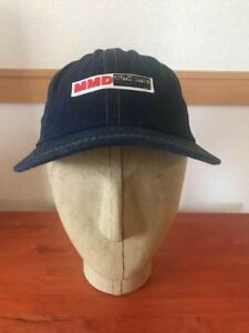 MAURICE MALONE CAP HAT MEN MADE IN USA NEW AMERICAN FLAG VERY RARE 90'S JAPAN