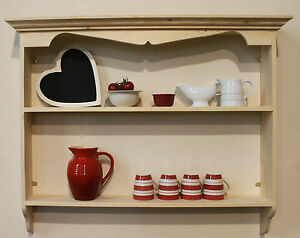 country style kitchen shelves shabby chic country style rustic painted kitchen 6221