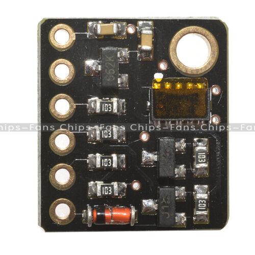 I2C IIC VL53L0X tiempo de vuelo TOF Módulo de distancia láser 940nm Sensor que van cf