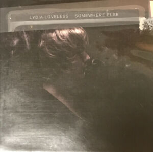Lydia-Loveless-Somewhere-Else-Used-Very-Good-CD-From-Library