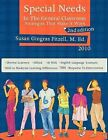 Special Needs in the General Classroom, Strategies That Make It Work by Susan Gingras Fitzell M Ed (Paperback / softback, 2010)