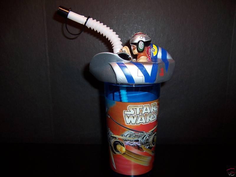 Star - wars - anakin skywalker - sport - flasche wert.