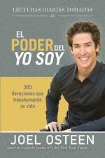 LECTURAS DIARIAS TOMADAS DE EL PODER DEL YO SOY / DAILY READINGS FROM THE POWER