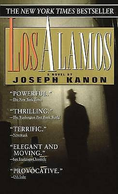(Good)-Los Alamos (Mass Market Paperback)-Joseph Kanon-0440224071