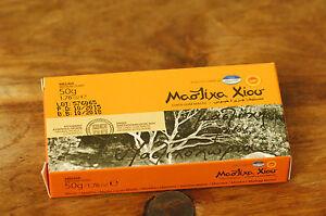 Mastic Gum Masticha De Chios La Grèce 100% Naturel Moyen Larmes 50gr (1.76oz)-afficher Le Titre D'origine