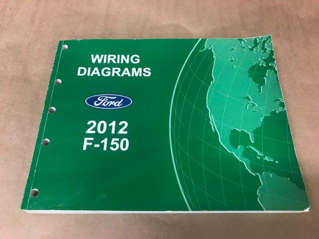 Diagram 2012 Ford F 15pickup Truck Wiring Diagram Manual Original Full Version Hd Quality Manual Original Diadiagram2 Discountdellapiastrella It
