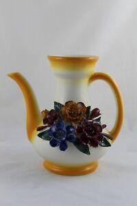 Taza-De-Cafe-Te-en-ceramica-del-esmalte-Art-Nouveau-Elegante-bastante-como-Espana-Rose