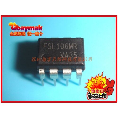 5PCS X FSL106MR FSL106 DIP8