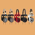 Koss Porta Pro Portapro HIFI Good Heavy Deep Bass Portable Headband Headphones