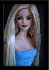 OOAK Barbie Repaint Cassandra one of the most poplar pins on pintrest for ooak