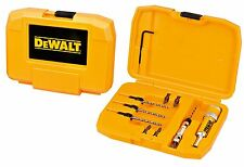 Dewalt Flip Drive Set Drill & Driver DT7612XJ Countersink Pilot Bits DT7612