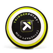 "Trigger Point Performance MB5 5"" Deep Tissue Massage Ball - Green/Black/White"