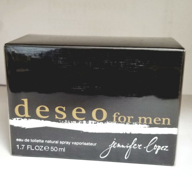 1565624ec3 Jennifer Lopez Deseo 1.7oz Women's Perfume for sale online | eBay