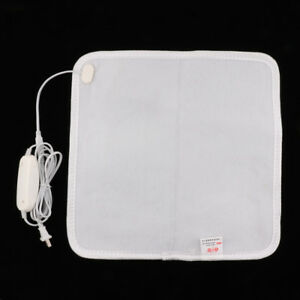 Electric-Heating-Pad-Warming-Heated-Blanket-Heat-Warmer-Joint-Pain-Relief